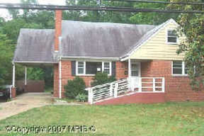Residential Sold: 9501 Good Luck Rd