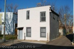 Residential Sold: 1606 Gales Street NE