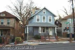 Residential Sold: 2801 Monroe St