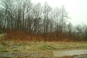 Temple Hills MD Lots And Land Active: $100,000