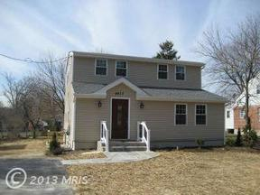 Residential Sold: 4617 Powder Mill Road