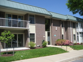 Residential Sold: 3321 Leisure World Boulevard South #98-1C