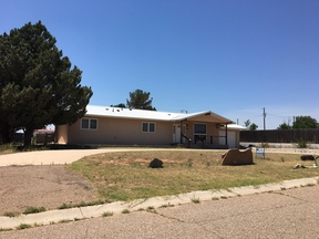 Residential Sold: 433 N 2nd Street