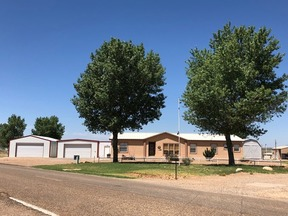 Logan NM Residential Just Reduced: $235,000