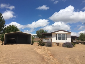 Logan NM Residential Price Reduced: $89,000