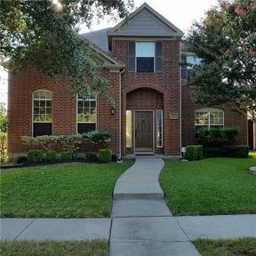 Residential Sold: 7017 Cinnabar Drive