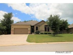 Residential Recently Sold: 3006 Amber Forest Trail
