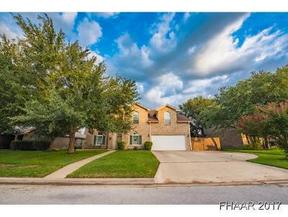 Residential Recently Sold: 109 W Great Plains Trail