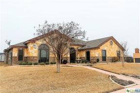 Killeen TX Residential Sale Pending: $329,950