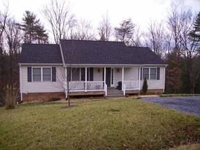Residential Sold: 2317 Monroe St