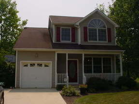 Residential Sold: 1859 Harvard Rd