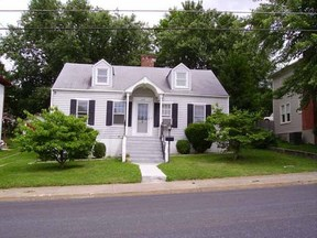 Residential Sold: 209 Hays Ave