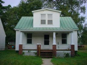 Residential Sold: 649 N. Augusta Avenue