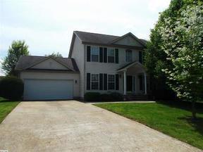Residential Sold: 475 White Oak Gap Rd