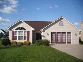 Residential Sold: 2413 Monroe St