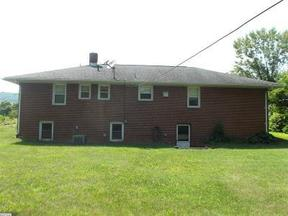 Waynesboro VA Residential Sale Pending: $155,000