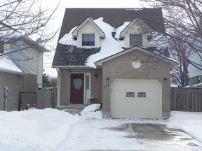 Residential Recently Sold: 716 MacKendrick Dr