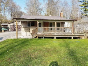 Residential Recently Sold: 178 Huron Road