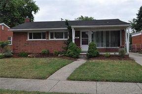 Melvindale MI Residential Active: $148,000