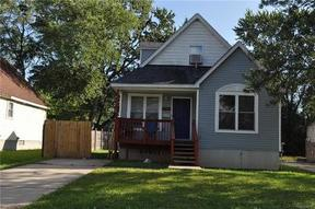 Inkster MI Residential Active: $79,000