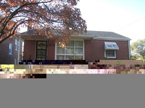 Lease/Rentals Rented: 4310 Quail Drive