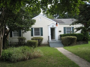 Lease/Rentals Rented: 1842 Carlton Rd