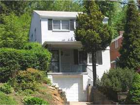 Residential Sold: 3112 Beechwood Blvd
