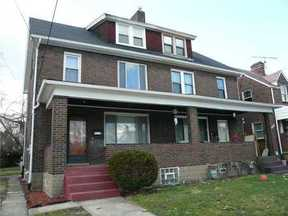Residential Sold: 1312 Pocono Street
