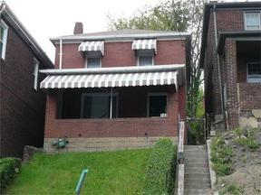 Residential Sold: 261 Robinson St