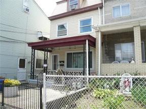 Residential Sold: 414 Pearl St
