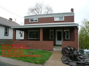 Residential Sold: 52 Gailey Ave