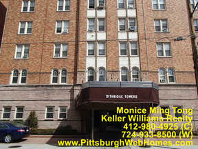 Residential Sold: 144 N Dithridge St #703