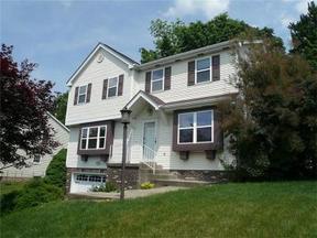 Residential Sold: 605 Tara Drive