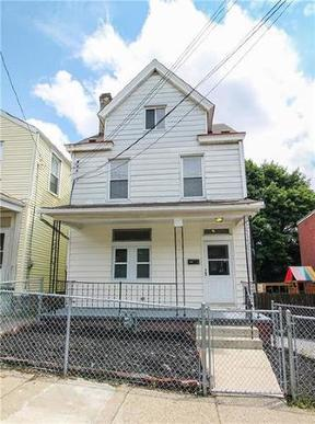 Residential Sold: 3356 Webster Ave