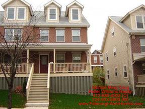 Residential Sold: 3514 Penn Ave