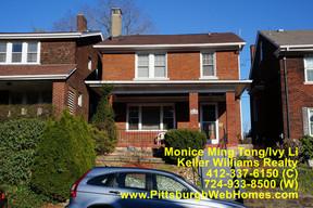 Residential Sold: 4143 Windsor Street