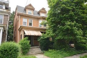Residential Sold: 225 Morewood Ave