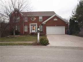 Residential Sold: 718 Helen Court