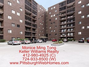 Residential Sold: 5600 Munhall Road #903