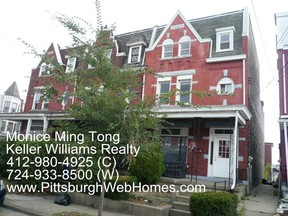 Residential Sold: 505 Cato Street
