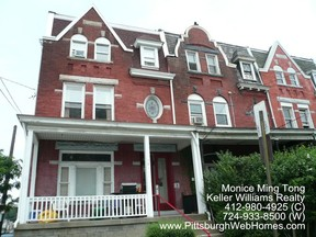 Residential Sold: 501 Cato St