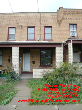 Residential Sold: 3225 Ward Street