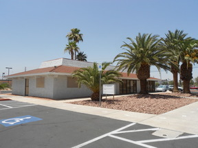 Commercial Listing For Lease: 5785 Spring Mountain Road