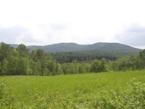 Lots And Land Sold: Ragged Mountain Road
