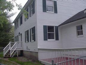Residential Sold: 423 Kearsarge Valley Road
