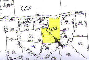 Lots And Land Sold: Potato Hill Road