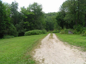 Lots And Land Sold: 507 County Rd