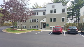 Commercial Listing Leased: 4 Greenleaf Woods Rd