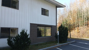 Commercial Listing Leased: 17 Interchange dr