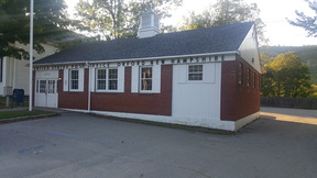 orford NH Commercial Listing Sale Pending: $189,000